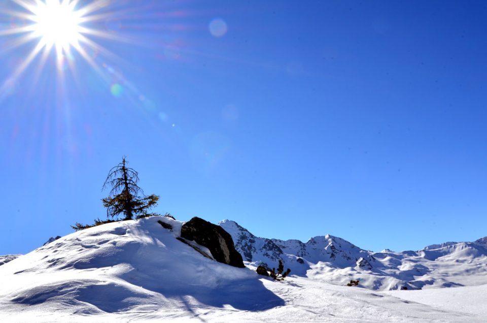 7 Tipps für bessere Fotos im Schnee