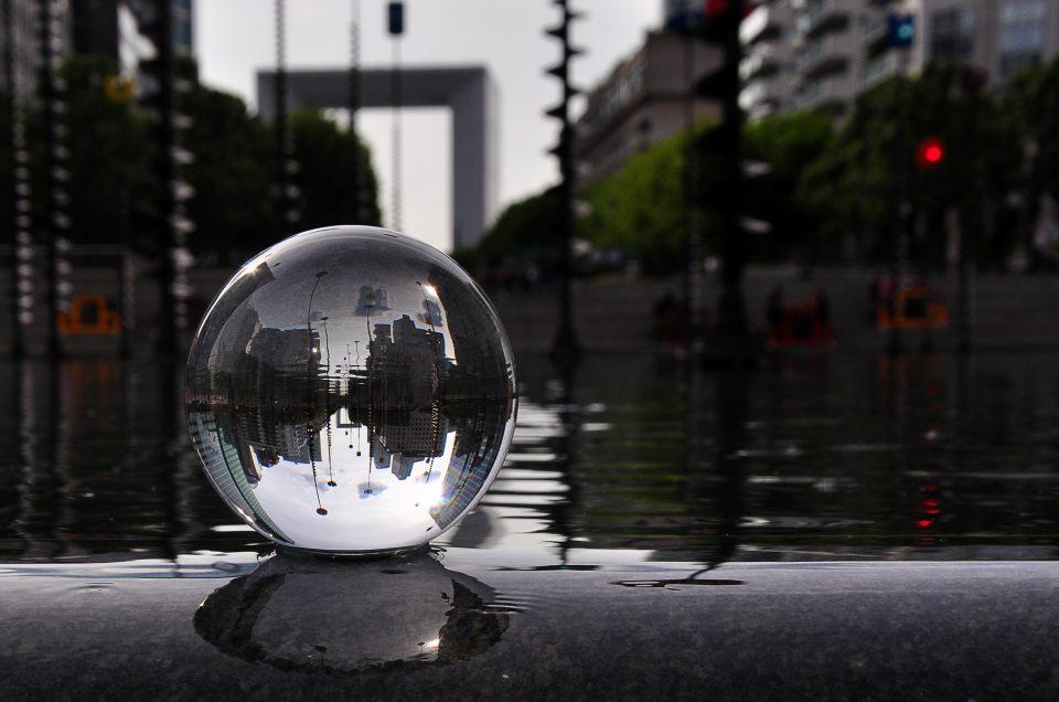 Anekdote aus Paris