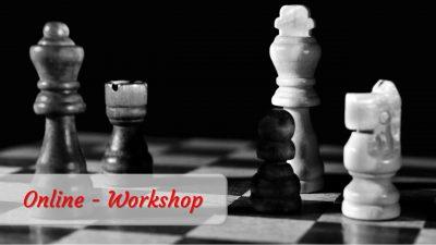 Foto-Workshop Online - Schwarz & Weiß Fotografie
